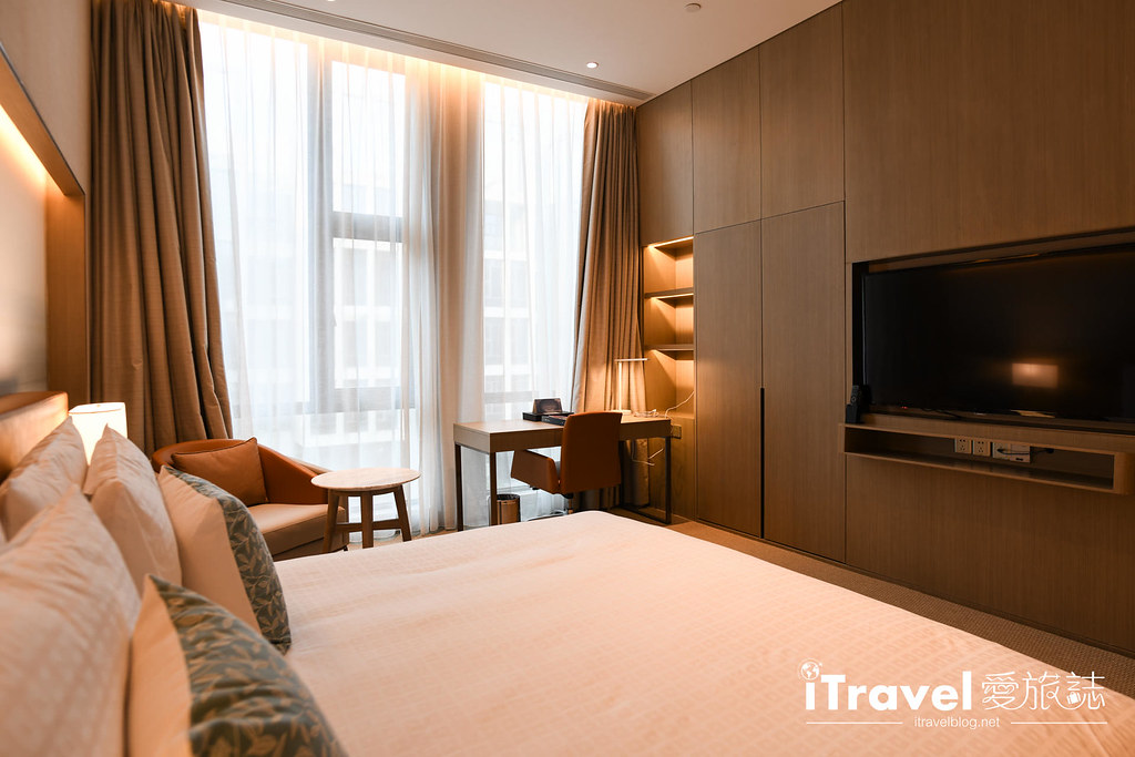 上海協信莎瑪虹橋服務式公寓 Shama Hongqiao Shanghai (32)