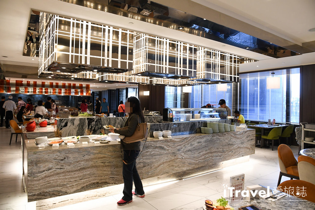 板橋凱撒大飯店 Caesar Park Hotel Banqiao (54)