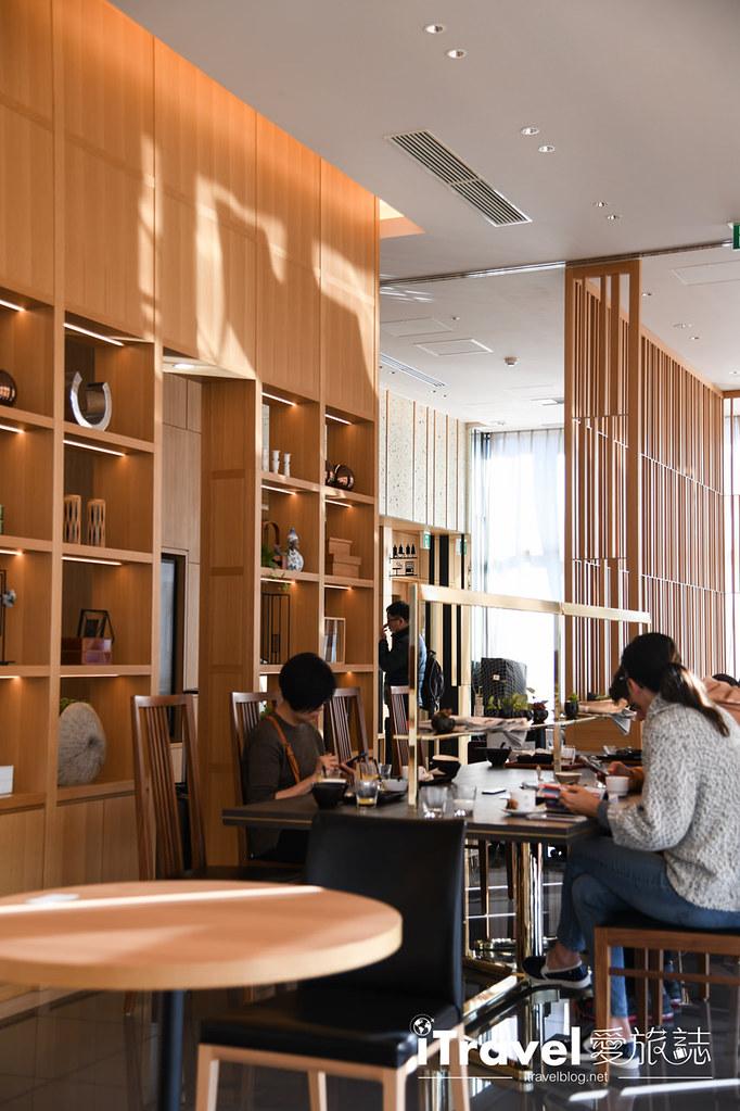 東京新橋光芒飯店 Candeo Hotels Tokyo Shimbashi (56)