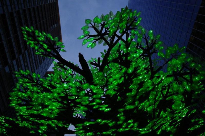 The Tree of Light - 灯桜 - 16