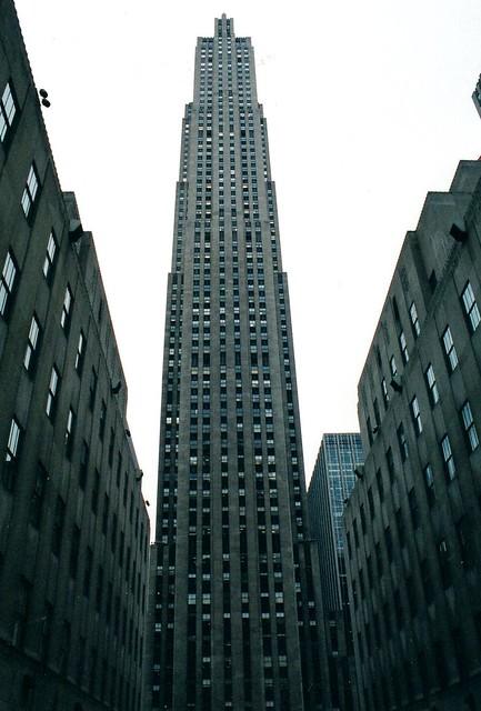 Que ver en la Quinta Avenida de Nueva York