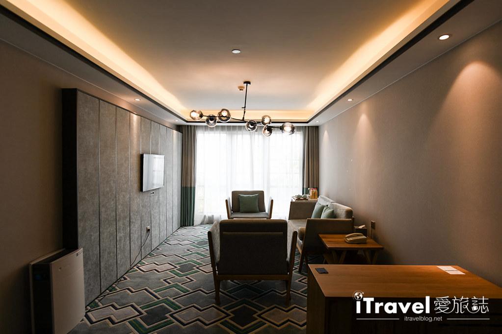 杭州皇逸庭院酒店 Hangzhou Cosy Park Hotel (21)