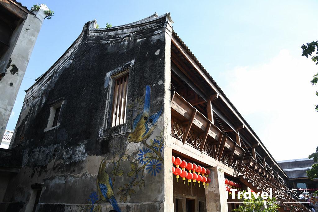 曼谷历史文创园区 廊1919 Lhong 1919 (41)