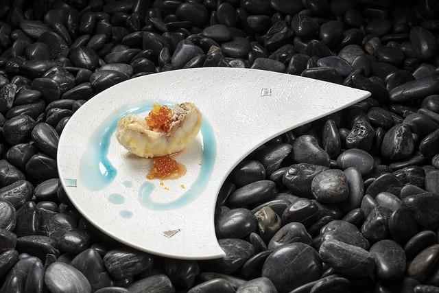 天婦羅鯖魚