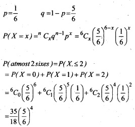 Plus Two Maths Chapter Wise Questions and Answers Chapter 13 Probability 52