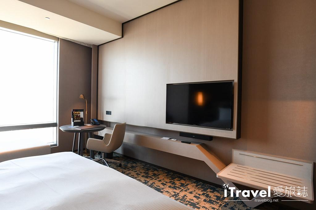 台北新板希爾頓酒店 Hilton Taipei Sinban Hotel (16)