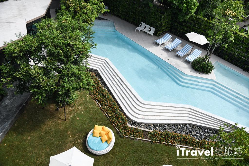 Parc Borough City Resort (73)