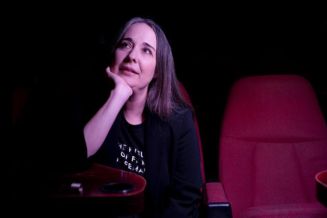 Caryn Coleman, Nitehawk Cinema