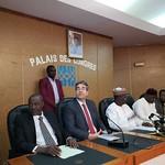 Niamey janvier 2019