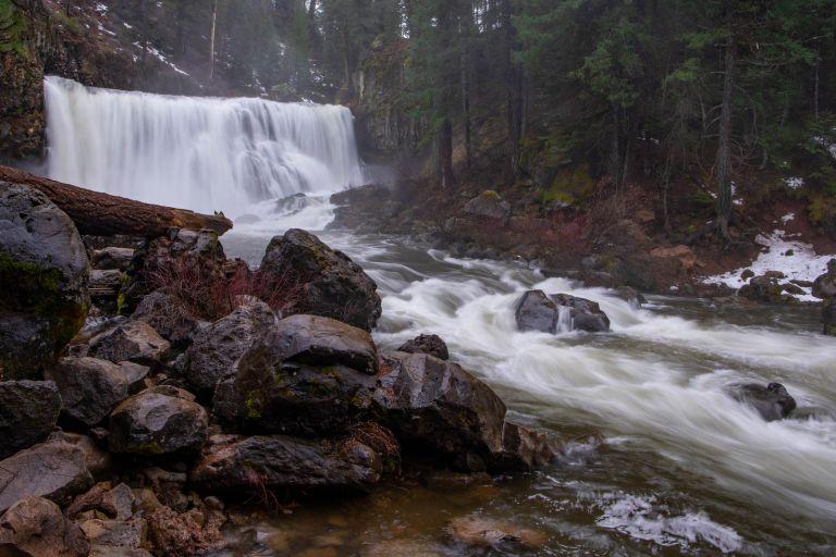 01.20. McCloud River Falls