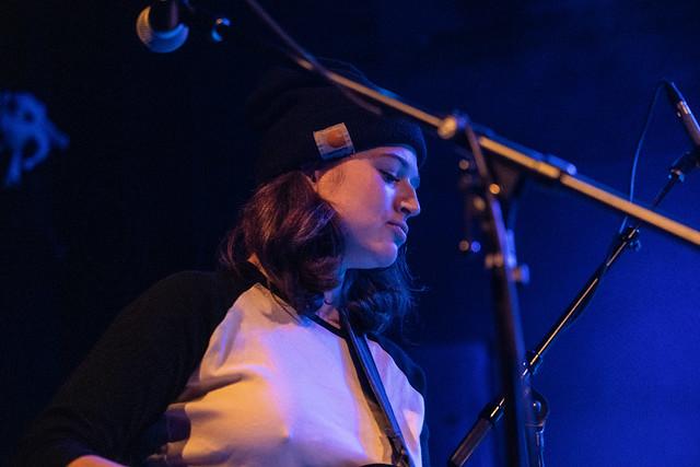 Donna Missal + Samia