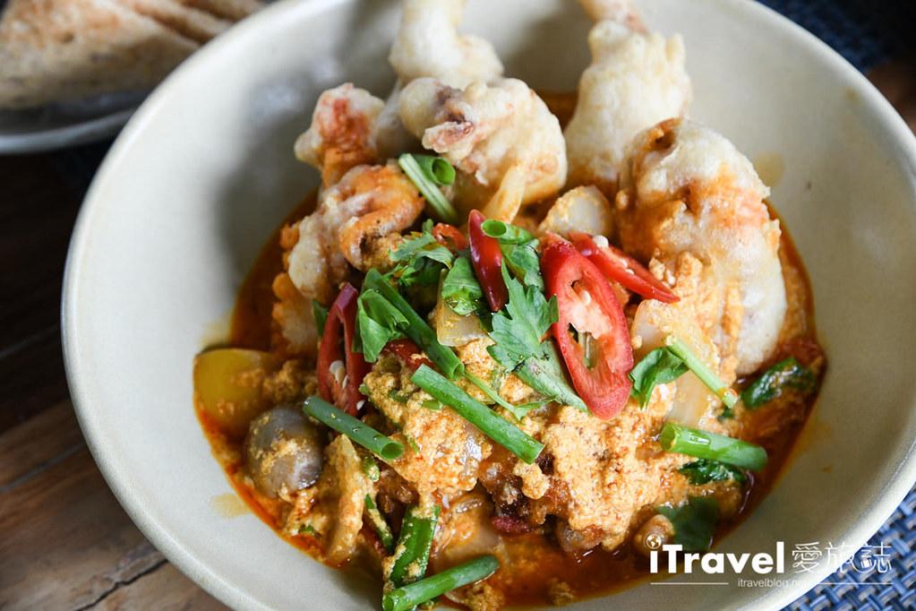 清邁餐廳推薦 TIME Riverfront Cuisine & Bar (36)