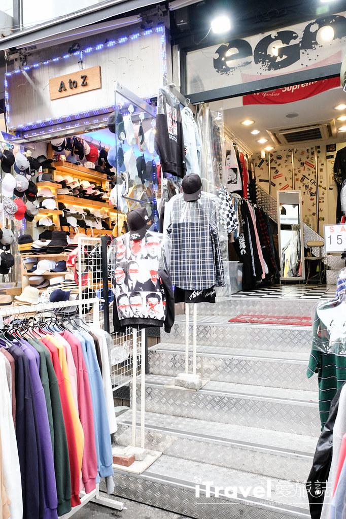 首爾購物商場 弘大商圈 (52)