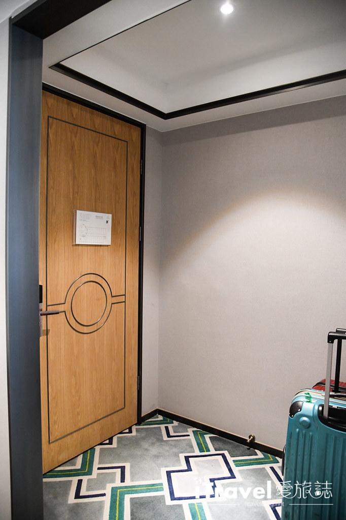 杭州皇逸庭院酒店 Hangzhou Cosy Park Hotel (30)