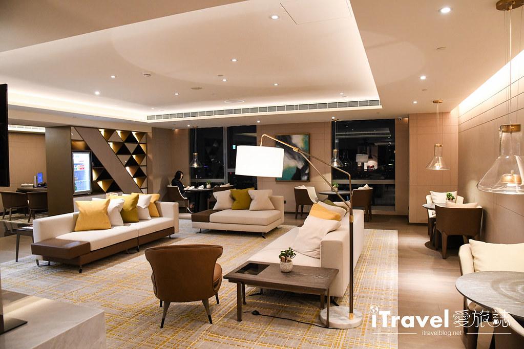 台北新板希爾頓酒店 Hilton Taipei Sinban Hotel (69)