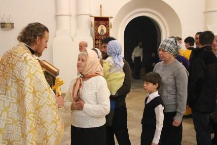 Память новомучеников