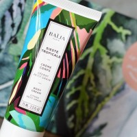 Beauty: Baïja - Sieste Tropical Body Cream