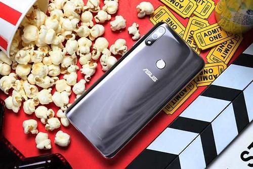 ASUS ZenFone Max Pro M2 Cosmic Titanium