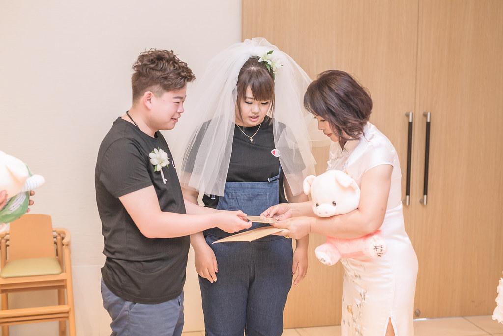 陽陽&嚕嚕 沖繩證婚 (150)