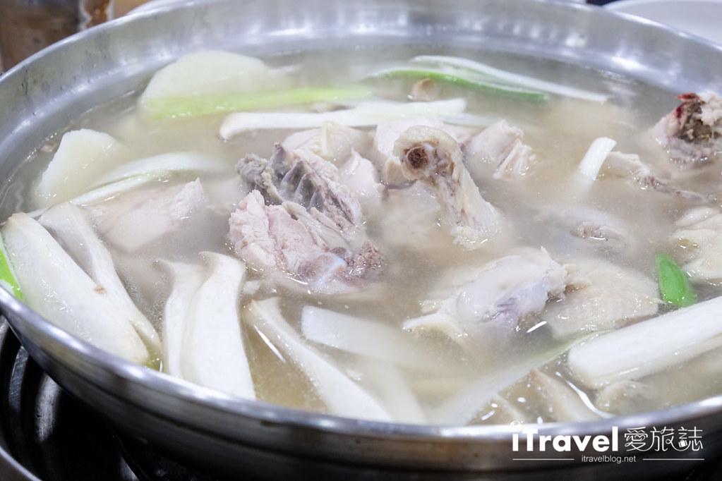 首爾美食餐廳 孔陵一隻雞 (13)