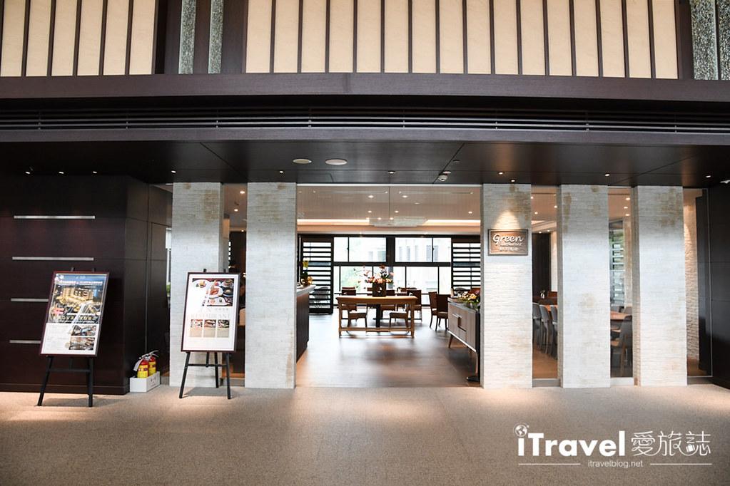 北投亞太飯店 Asia Pacific Hotel Beitou (44)
