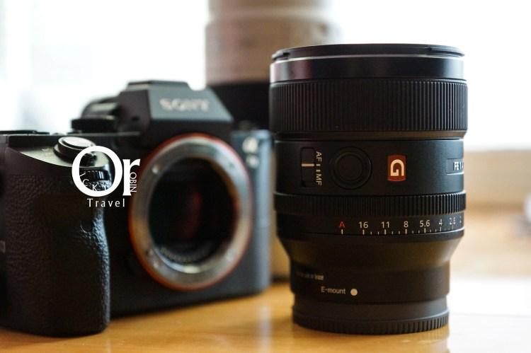 攝影鏡頭評測|SONY SEL 24mm f1.4 GM,GM 系列最實惠鏡頭,比想像中還輕巧的大光圈 GM 鏡頭