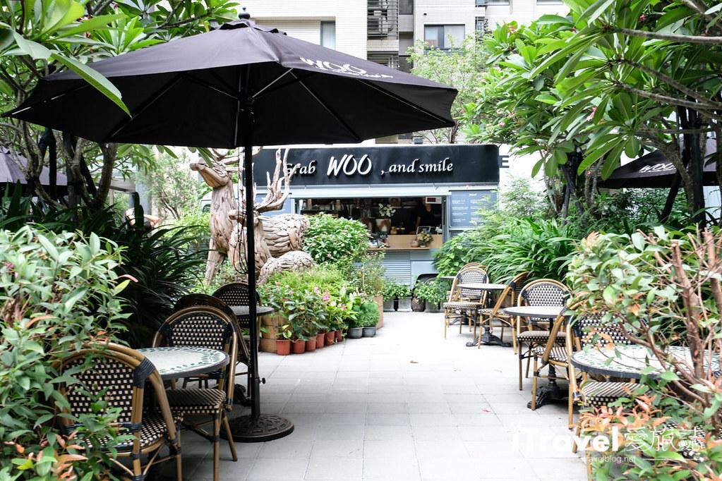 台中餐廳推薦 Woo Cafe (3)