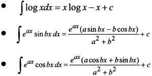 Plus Two Maths Notes Chapter 7 Integrals 7