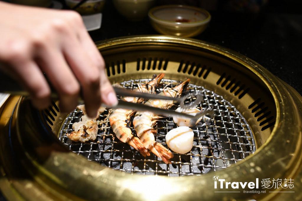 台中餐廳推薦 塩選輕塩風燒肉 (38)
