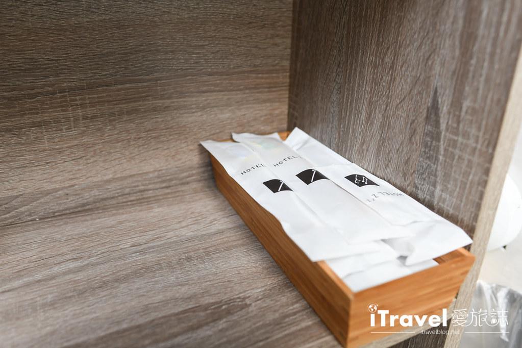 台中飯店推薦 Hotel Z (52)