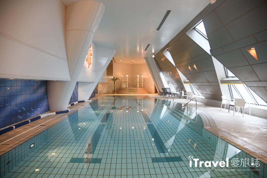 橫濱皇家花園酒店 Yokohama Royal Park Hotel (77)