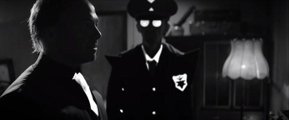 Beholder - Policeman