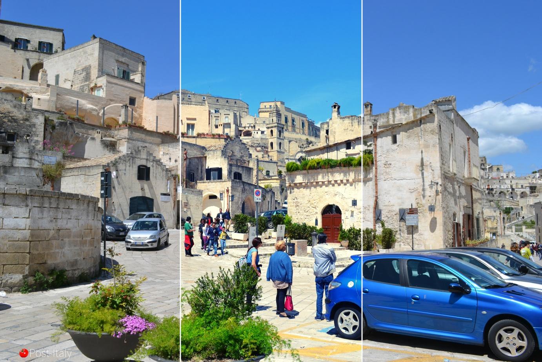 Aposentados na Itália