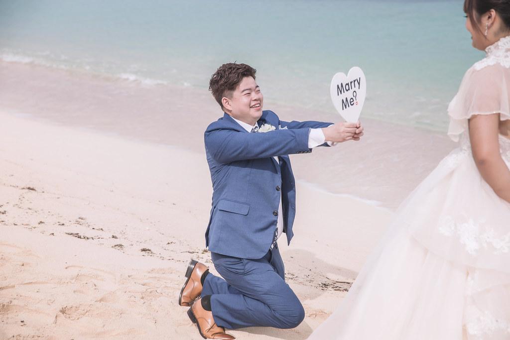 陽陽&嚕嚕 沖繩證婚 (117)