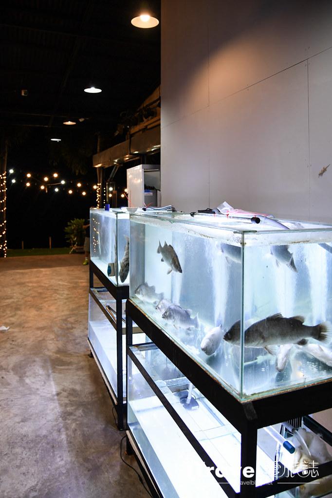 清邁海鮮餐廳 Maepen Seafood (16)