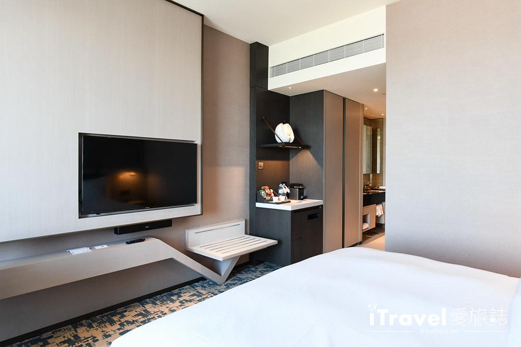 台北新板希爾頓酒店 Hilton Taipei Sinban Hotel (15)