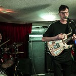 Max, Average Times and Barrington Club Band @ House of Targ