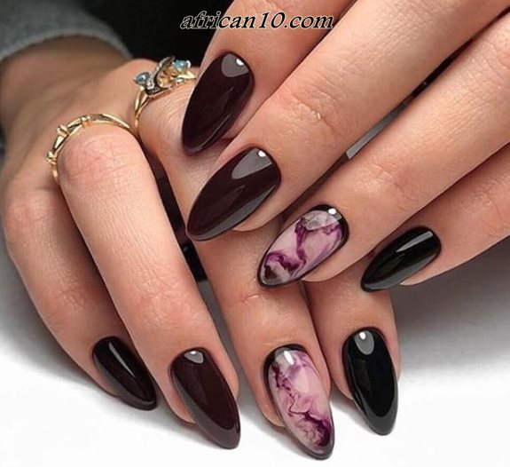 Amazing Nail Art Designs 2019 Newest Styles African10