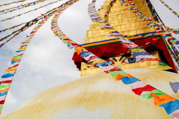 Visita recomendada en el valle de Katmandú