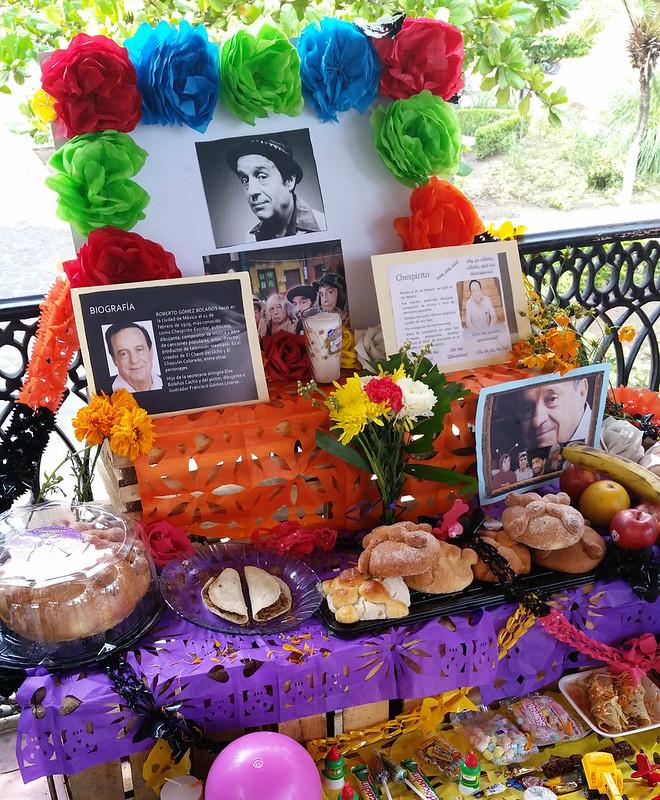 Day of the Dead Festival: Dia de los Muertos Traditions in Mazatlán