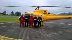 Emergency Management, Hope BC