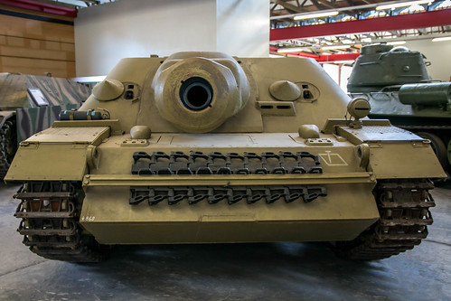 """Panzermuseum Munster • <a style=""""font-size:0.8em;"""" href=""""http://www.flickr.com/photos/91404501@N08/29408566866/"""" target=""""_blank"""">View on Flickr</a>"""