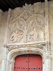 Salamanca Architecture