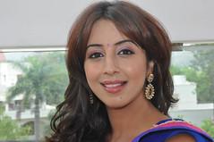 South Actress SANJJANAA PHOTOS SET-1 (1)