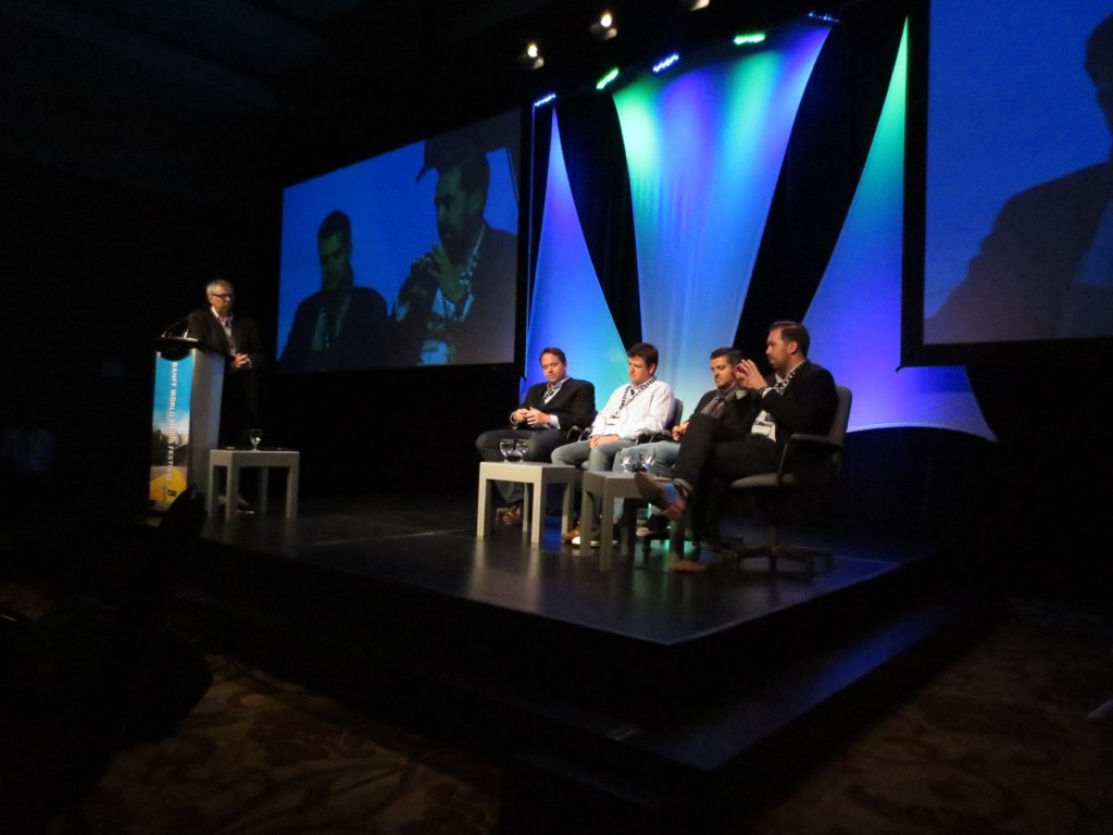 Creating and Owning Intellectual Property : Banff World Media Festival 2012