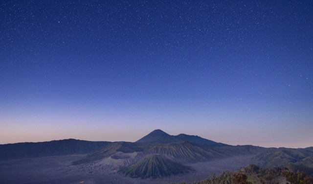 Mt Bromo by abdul / yunir, on Flickr