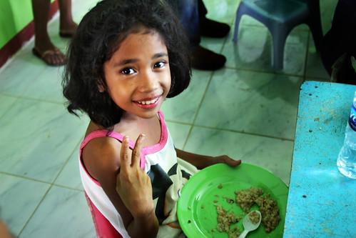 FMSC Distribution Partner - Risen Savior by Feed My Starving Children (FMSC), on Flickr