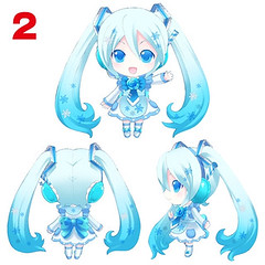 """Sweet Pâtissier Snow Miku • <a style=""""font-size:0.8em;"""" href=""""http://www.flickr.com/photos/66379360@N02/7460033424/"""" target=""""_blank"""">View on Flickr</a>"""