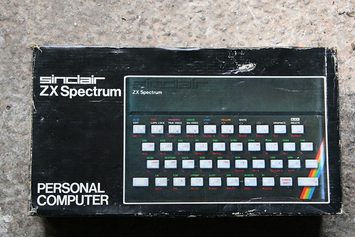 30 years of Spectrum