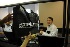 Copiun - Conference Bag Sponsor